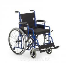 КОЛЯСКА для инвалидов с подушкой для сиденья...