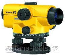 Нивелир оптический RUNNER 24