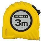 Рулетка Stanley 3 метра
