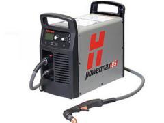Система ручной плазменной резки Powermax85