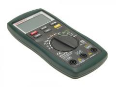 Автомобильный тестер Mastech MS6231