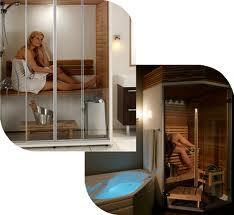 Cabins of Paro - shower