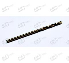 Сверло 1,0 мм ц/х по металлу Р6М5К5