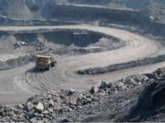 Crushed stone for road construction, Crushed stone