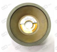 Круг алмазный чашка 12А2 45гр. 150х10х3х40х32 АС4
