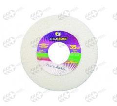 Круг шлифовальный ПП 125х20х32 25А 40