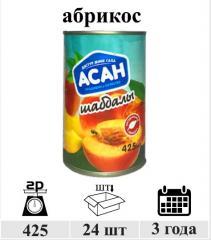 Абрикосы  Алматы