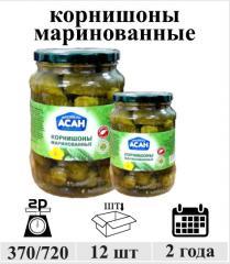 Маринованные овощи Казахстан