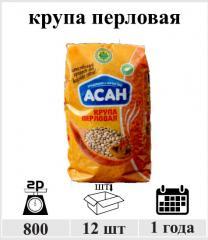 Перловая крупа Алматы