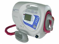 Equipment for cardiology