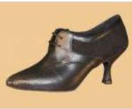 Туфли для танцев девичьи