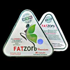 Фатзорб премиум - Усиленная формула для похудения