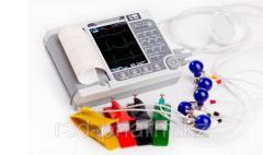 Электрокардиограф 12-канальный с регистрацией