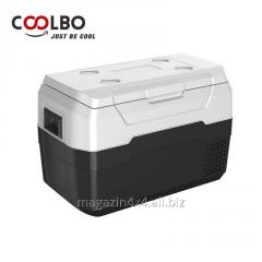 Холодильник / морозильник 30 литров - COOLBO