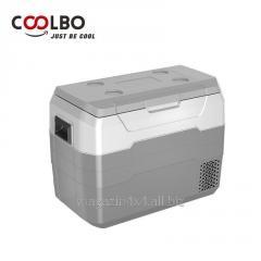 Холодильник / морозильник 40 литров - COOLBO