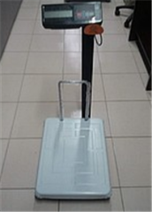 TVS-200 scales (to 200 kg) (to 60 kg)