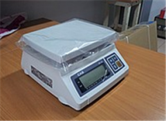 CAS sw scales to 5 kg