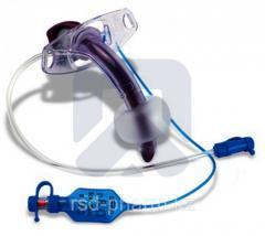 """Трахеостомическая трубка Blue Line Ultra 6.0 мм с манжетой """"СофтСеал"""" и каналом для санации надманжеточного"""