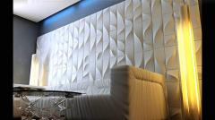 Декоративные архитектурные панели
