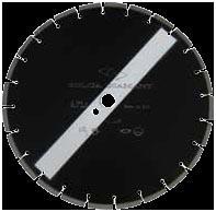 Алмазный диск для асфальта TAMO