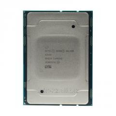 Центральный процессор (CPU) Intel Xeon Silver