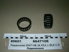 Подшипник КПП МТЗ-1221 864710 Д