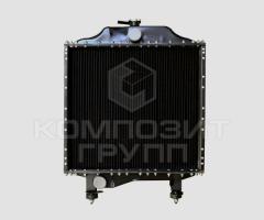 Радиатор водяной МТЗ-1521.1523