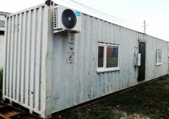 Mobile houses movable