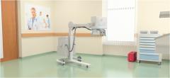 Аппарат рентгеновский диагностический передвижной