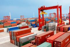 Containers dry cargo