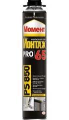 МОМЕНТ МОНТАЖ 65 PU PRO PS850 Профессиональная