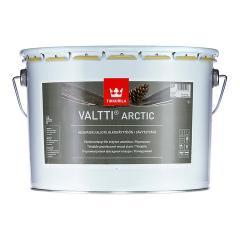 VALTTI ARCTIC перламутровая фасадная лазурь на