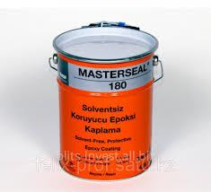 MasterProtect 180 Comp.B 0.7Эпоксидное...