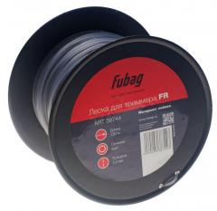 FUBAG Триммерная леска_сечение круглое_L 130 м *