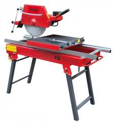 Cutting stone machines