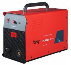 FUBAG Аппарат плазменной резки PLASMA 40 AIR с