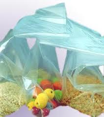 Packages packing for grain, macaroni, pelmeni,