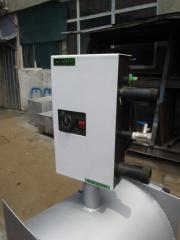 Электрические котлы отопления ЭВН