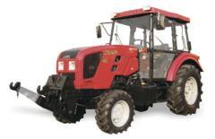 Садоводческий трактор Беларус-921.3, МТЗ-921.3