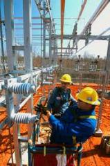 Ремонт энергетического оборудования
