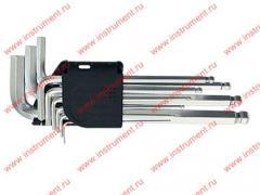 Набор ключей имбусовых. Арт: 11233