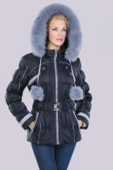 Women's winter jackets from 42 to 72 sizes