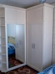 Шкафная группа (цвет Дуб молочный)
