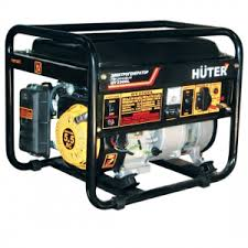 Spare parts for generator units
