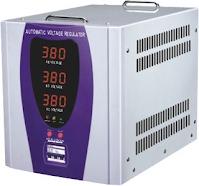 Power conditioners are three-phase, Servo-motor