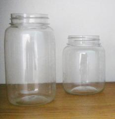 Medical laboratory glassware (plastic)