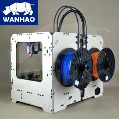 3D Duplicator 4 Wood case printer