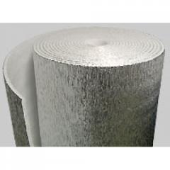 Материалы теплоизоляционные, Теплоизоляция для