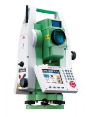 Тахеометр Leica TS09plus