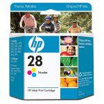 Картридж HP ORIGINAL C9352AE